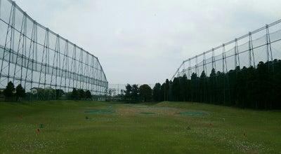 Photo of Golf Course リトルグリーンヴァレー船橋 at 神々廻1904-2, 白井市 270-1416, Japan