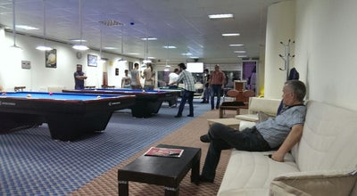 Photo of Pool Hall Joker Bilardo at Düzce, Turkey