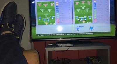 Photo of Arcade efe playstation at Turkey