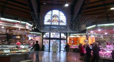 Photo of Farmers Market Mercat Central at Plaça Del Mercat, Sabadell 08201, Spain