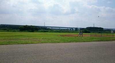 Photo of Baseball Field 大神スポーツ広場(市民スポーツ広場) at 大神上和田, 平塚市 254-0012, Japan