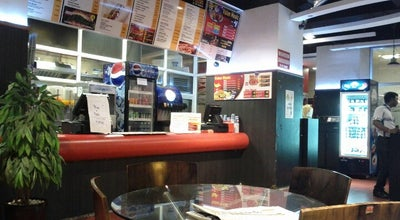 Photo of Burger Joint Ambrosia (Kowdiar) at Heera Grace, Kowdiar, Trivandrum 695003, India