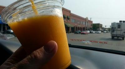 Photo of Coffee Shop Rocky Mountain Mudd Drive Thru Espresso at Cody, WY 82414, United States