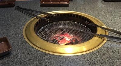 Photo of BBQ Joint あみやき亭 知立店 at 鳥居1-12-16, 知立市 472-0055, Japan