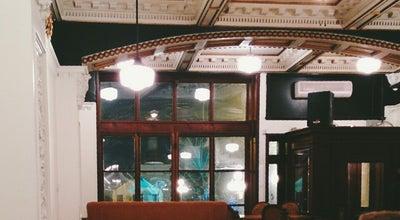 Photo of Pub Le Projet at 399 Rue St-jean, Québec, QC G1R 1P1, Canada
