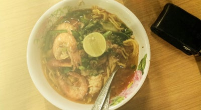 Photo of Diner Suhaila Mee Special at Jeli, Malaysia
