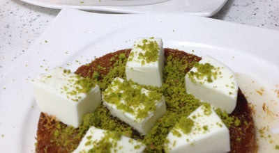 Photo of Dessert Shop KüneLife at Kılıçdede Mah. Abdülhakhamit Cad. No:13/b İlkadim Samsun, Samsun 55000, Turkey