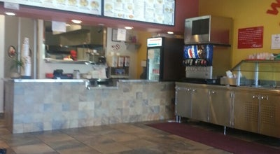 Photo of Mexican Restaurant Roberto's Taco Shop at 2810 Bicentennial Pkwy, Henderson, NV 89044, United States