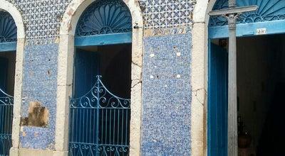 Photo of Art Museum Casa de Nhozinho at Praia Grande, São Luís, Brazil