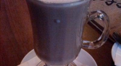 Photo of Cafe Coffeina at Lesna 7, Kielce, Poland