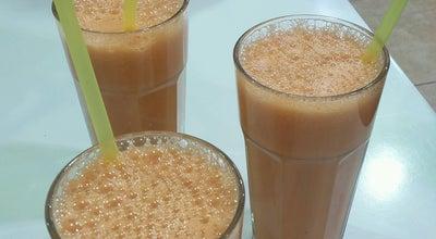 Photo of Juice Bar Vitamin C at Cinar, Denizli 20100, Turkey