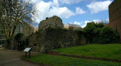 Photo of Historic Site Reading Abbey at Abbot's Walk, Reading, United Kingdom