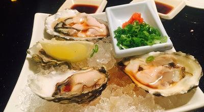 Photo of Japanese Restaurant Inshou Japanese Cuisine at 2942 S Norfolk St, San Mateo, CA 94403, United States