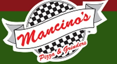 Photo of Pizza Place Mancino's Pizza & Grinders at 818 S Main St., Fond du Lac, WI 54935, United States
