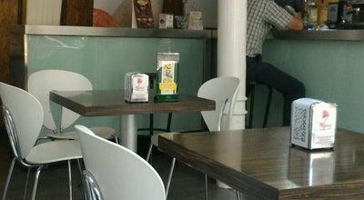 Photo of Ice Cream Shop Heladería Alfonso at Spain