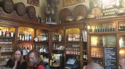 Photo of Pub In 't Aepjen at Zeedijk 1, Amsterdam 1012 AN, Netherlands