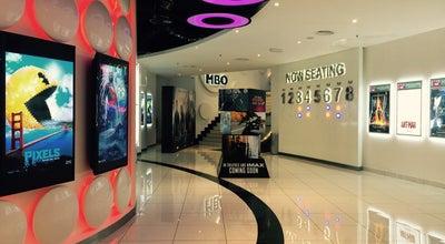 Photo of Movie Theater MBO Cinemas at Kota Kinabalu, Sabah 88100, Malaysia