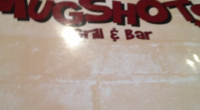 Photo of Burger Joint Mugshots Grill & Bar at 6255 Airport Blvd, Mobile, AL 36608, United States