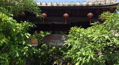 Photo of Vietnamese Restaurant Quán Trần-Đặc Sản Đà Nẵng at 4 Lê Duẩn, Đà Nẵng, Vietnam