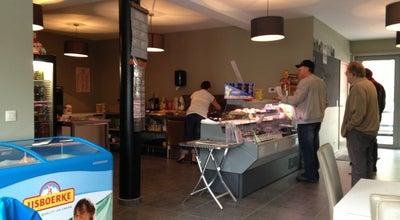 Photo of Sandwich Place Broodje Gesmeerd at Warandestraat 15, Liedekerke, Belgium