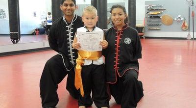 Photo of Martial Arts Dojo White Dragon - Chula Vista at 386 E H St, Chula Vista, CA 91910, United States