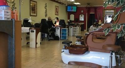 Photo of Nail Salon Elite Nails at 2995 Van Buren Blvd, Riverside, CA 92337, United States