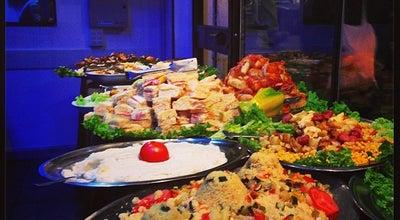Photo of Italian Restaurant Neaera Lounge Bar at Via Guglielmo Oberdan 37 A/b, Bologna 40126, Italy