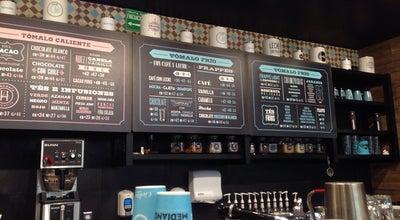 Photo of Cafe Cielito Querido Café at Galerias Toluca, Toluca, MEX, Mexico