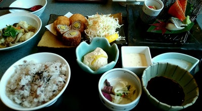 Photo of Japanese Restaurant かごの屋 芦屋店 at 上宮川町2-14, 芦屋市, Japan