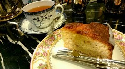 Photo of Tea Room チャッツワース at 加古川町篠原町4-7, 加古川市 675-0065, Japan
