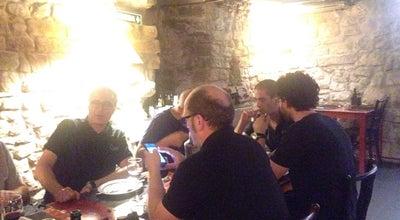Photo of Cafe L'Om at Carrer D'alfons Xii, 28, Manresa 08241, Spain