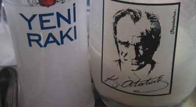 Photo of Steakhouse Köfteci Muammer at Atatürk Mah. Hayrabolu Cad. Uzunköprü, Edirne 22300, Turkey