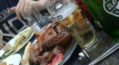 Photo of Diner Kafeana Brioni at Macedonia