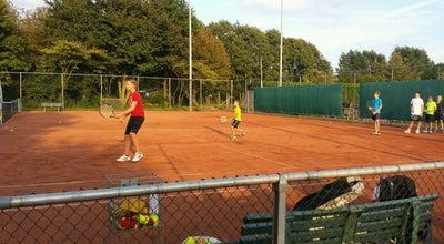 Photo of Tennis Court T.V. in den Boogaerd at Adrianahoeve 12 2131 MN, Netherlands