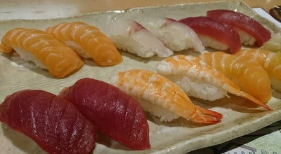 Photo of Japanese Restaurant Satsuki at 288 Rue Joseph Vallot, Chamonix-Mont-Blanc 74400, France