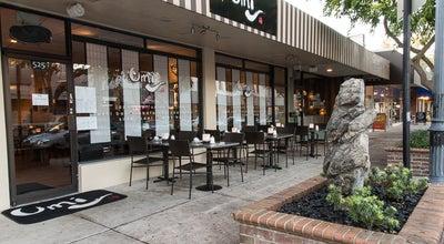 Photo of Japanese Restaurant Umi Japanese Restaurant at 525 S. Park Avenue, Winter Park, FL 32789, United States