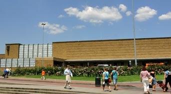 Photo of Train Station Stazione Firenze Santa Maria Novella at Piazza Della Stazione, Firenze 50123, Italy