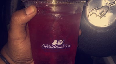 Photo of Ice Cream Shop Offside Juice at Kuwait