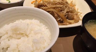 Photo of Japanese Restaurant ごはん処 やよい軒 木場店 at 木場5-2-3, 江東区 135-0042, Japan