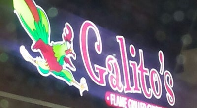 Photo of Fried Chicken Joint Galitos Moi Avenue at Nairobi, Kenya
