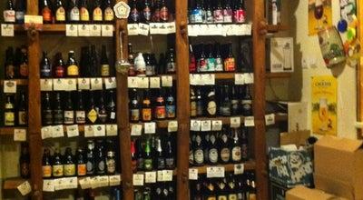 Photo of Beer Store Csak a jó sör! at Kertész U. 42–44., Budapest 1073, Hungary