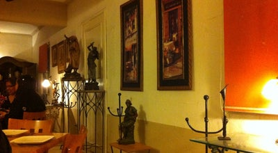 Photo of Cafe Petit Bistro at Agustin Aroyo Ch #306, Celaya 38000, Mexico