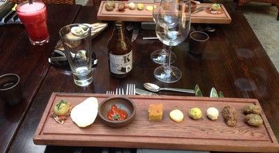 Photo of Latin American Restaurant Peumayén Ancestral Food at Constitución 136, Santiago 750000, Chile