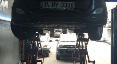 Photo of Comedy Club fedo garage at Turkey
