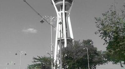 Photo of Historic Site Kota Paris. Alor Setar at Alor Setar, Malaysia