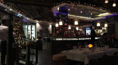 Photo of Wine Bar St. Andrea Borbár at Hungary
