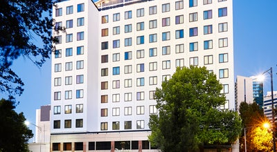 Photo of Hotel Radisson On Flagstaff Gardens at 380 William St., Melbourne, VI 3000, Australia
