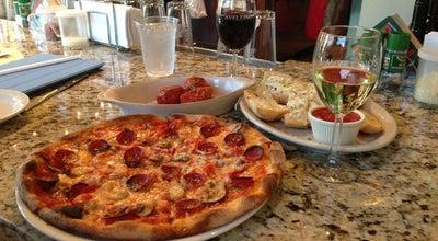 Photo of Italian Restaurant Avellino's at 902 W College Ave, Decatur, GA 30030, United States