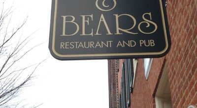 Photo of American Restaurant Bulls & Bears at 38 S Potomac St, Hagerstown, MD 21740, United States