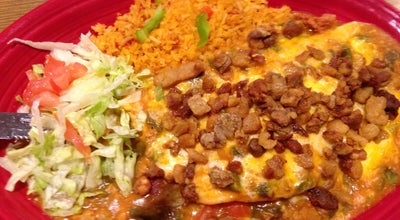Photo of Mexican Restaurant El Jardin at 6460 E 73rd Ave, Commerce City, CO 80022, United States